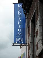 Mundaneum, aug. 2008