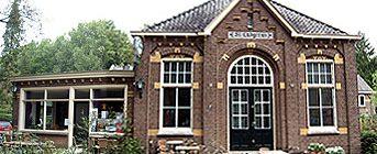 Bibliotheekbezoek: Ludgerus ruilbibliotheek in Vierakker
