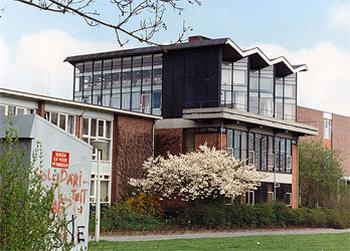 ASCA gebouw 1991
