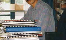 ASCA 1995