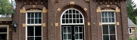 ludgerusgebouw vierakker