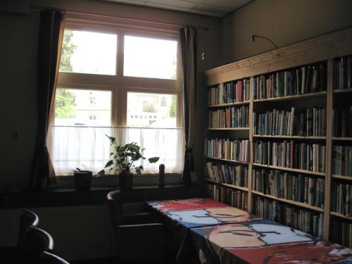 ludgersbibliotheek vierakker