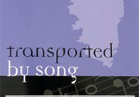 transported by song