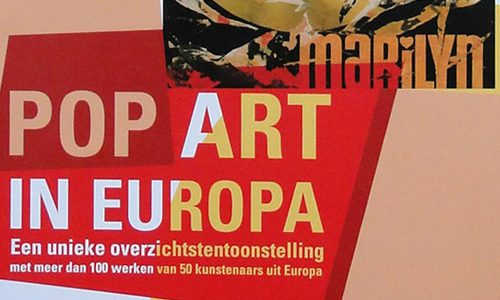 popart in Europa