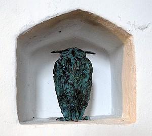 Uil, Fransum 2011