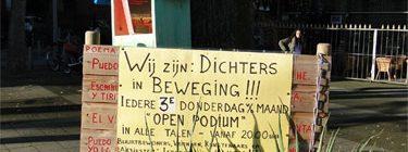 Leeszaal Rotterdam