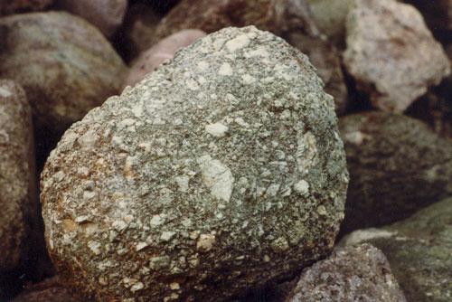 steenhoop Drouwen, 1983