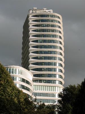 DUO sept. 2011, vanaf Verlengde Oosterweg