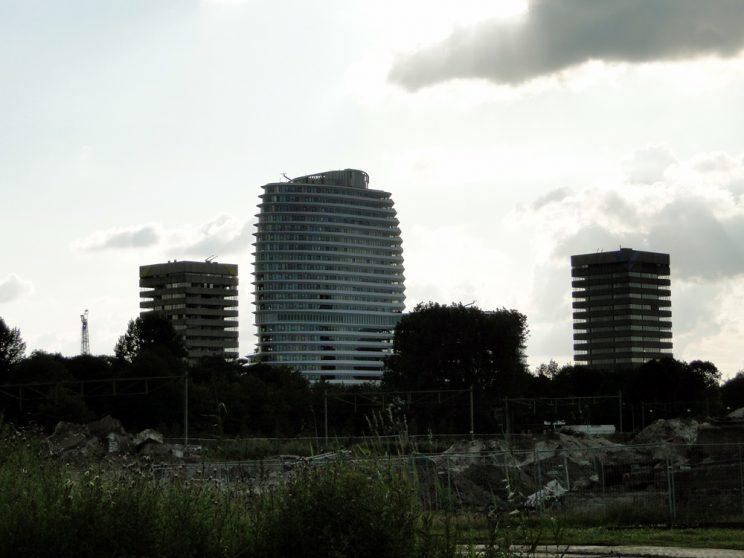 DUO juni 2011, vanaf omg. Euroborg