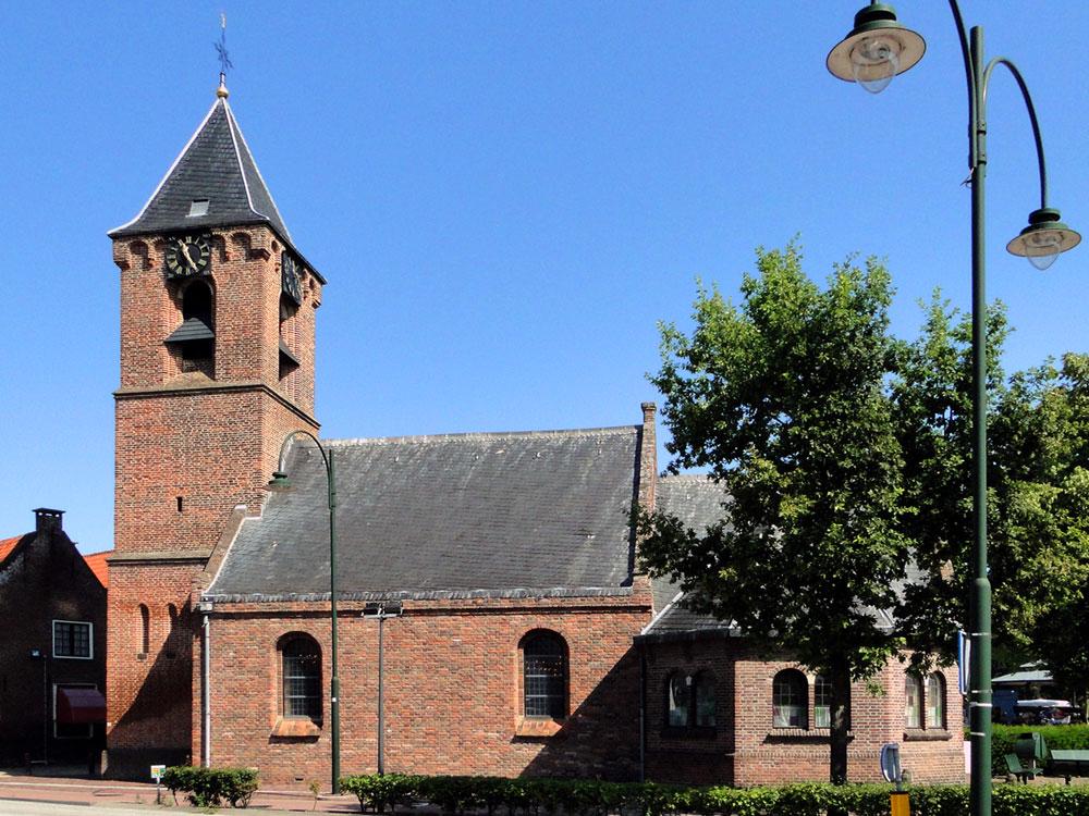 michaelkerk leersum, 2 aug. 2013