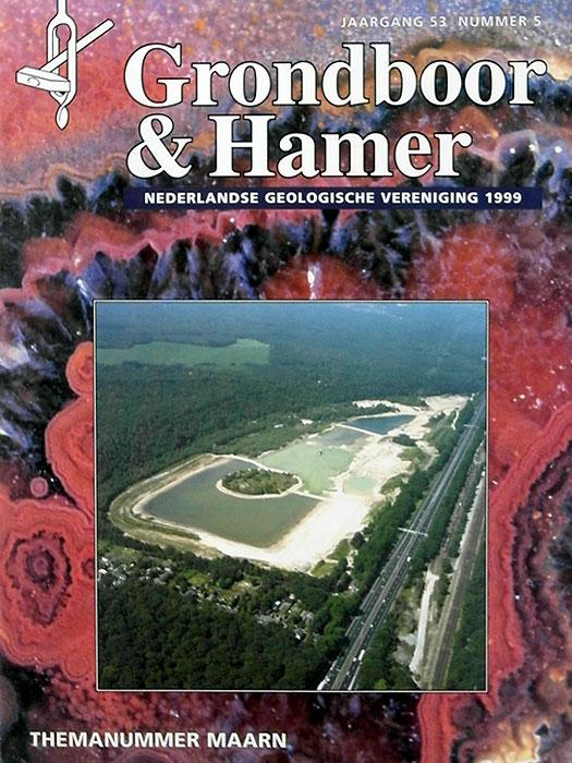 grondboor & hamer 1999, 5