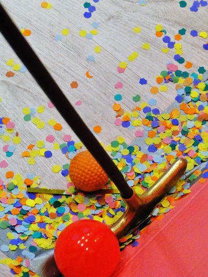 Munnekeholm Midgetgolf Mania, Groningen 2012
