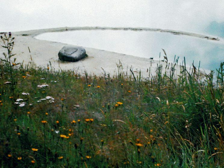 Broken Circle / Spiral Hill 1986?