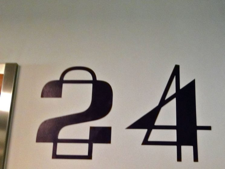 DUO, rondleiding apr. 2011, 24e verdieping