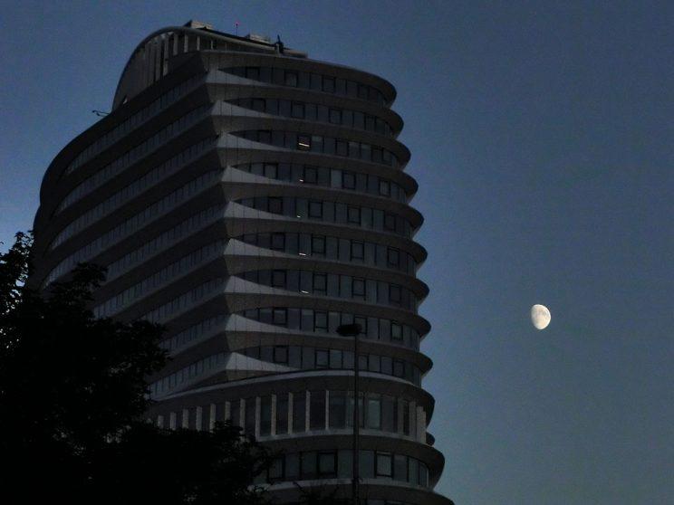 DUO juli 2013, vanaf Verlengde Willemstraat