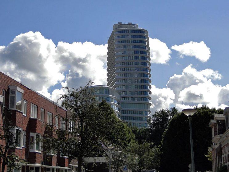DUO aug. 2013, vanaf Verlengde Oosterweg
