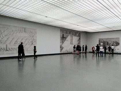 Nobson expositie