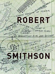 boek Robert Smithson