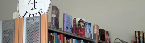 Books4Life en Wolkenbibliothek