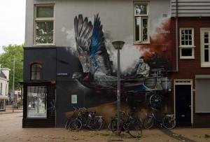 Vervlogen tijden, Groningen 26 jul 2015 (Sony A500, f/7.1, 1/160, iso200)