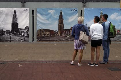 posters Grote Markt