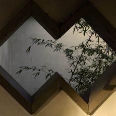 Hortus Haren (6): Chinese tuin