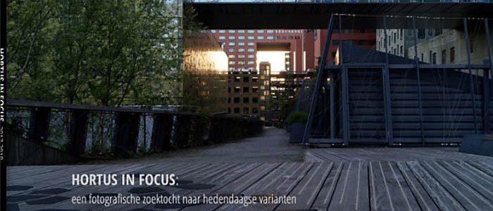 Fotoalbum over hortus conclusus (de omsloten tuin)