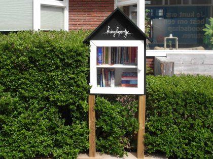ruilbibliotheek