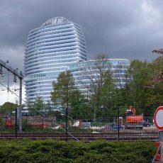 DUO-gebouw: 2021